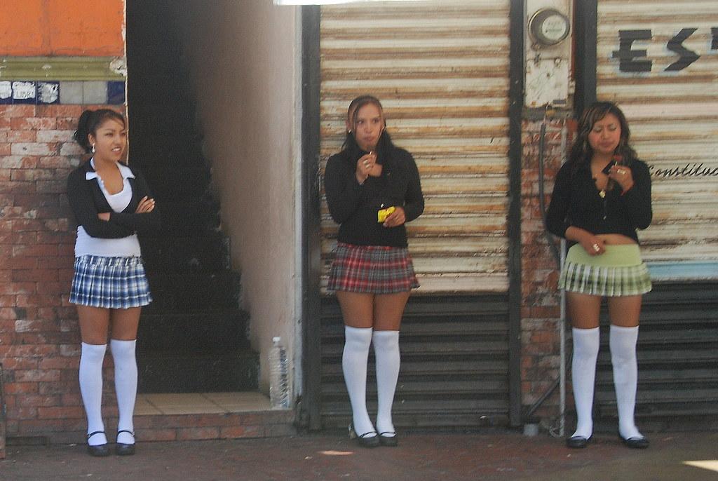 callejeros prostitutas barcelona prostitutas en bogota