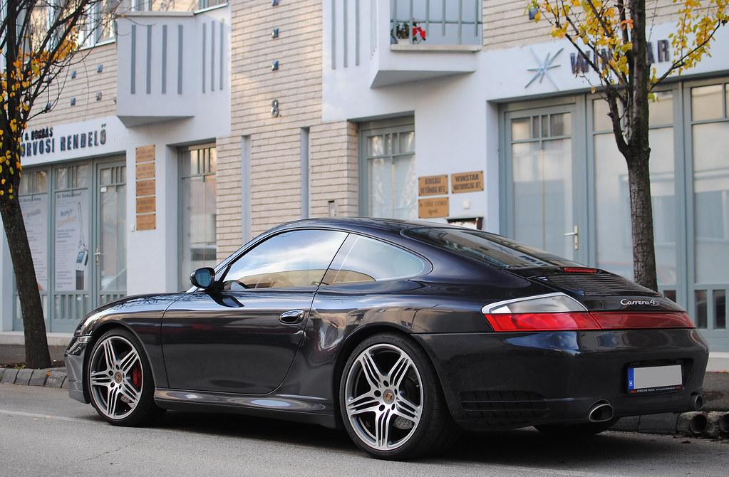Porsche 911 (996) Carrera 4S | Márkó Török | Flickr on porsche panamera, porsche 911 boxster s, porsche 911 car, porsche cayenne, porsche 911 gt2, porsche 911 c4s, porsche 911 50th anniversary edition,