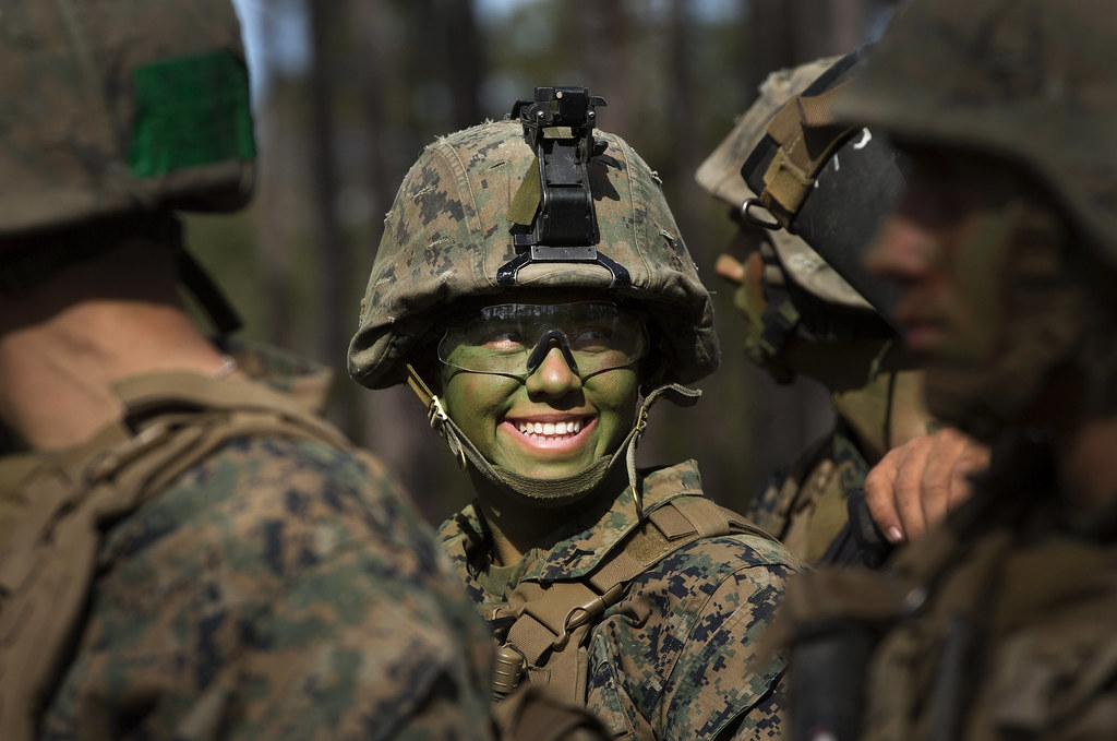 the graduate by united states marine corps official page