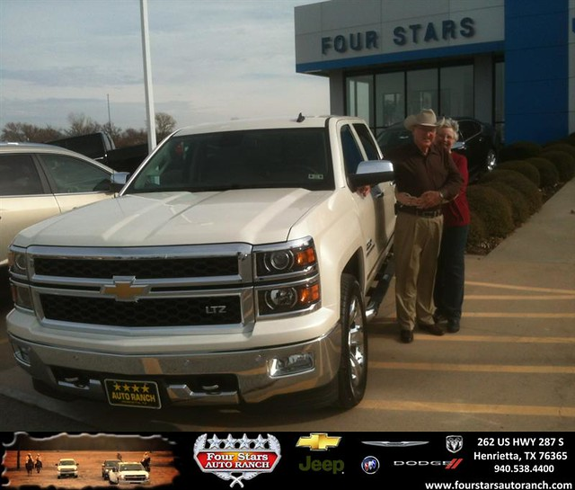 thank you to joseph shaw on your new 2014 chevrolet silverado 1500 from gene klinkerman and. Black Bedroom Furniture Sets. Home Design Ideas