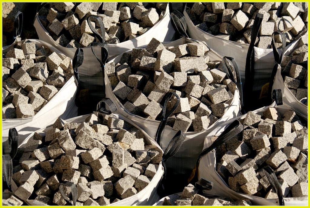 Adoquines al peso adoquines de granito manuel m v - Adoquines de granito ...