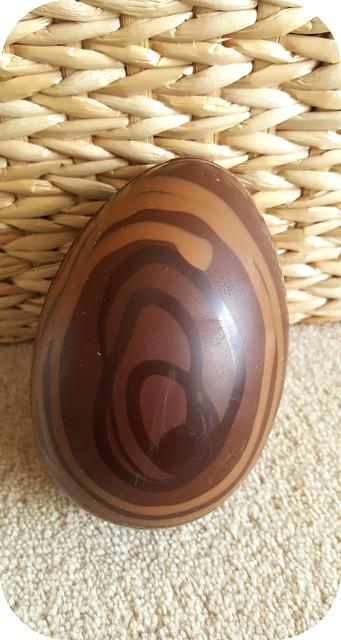 Hotel chocolat patisserie egg