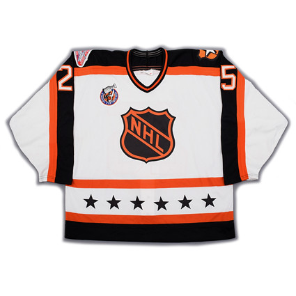 NHL All-Star 1993 F jersey