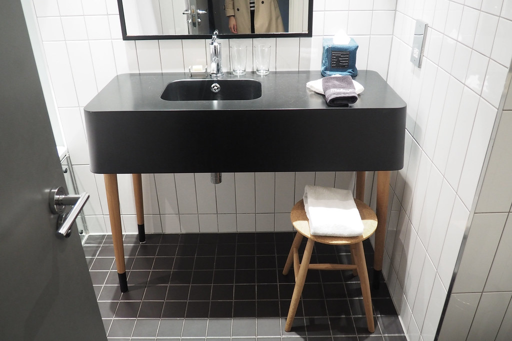 Ace Hotel Shoreditch Review 1