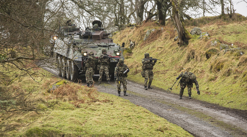 Armée Irlandaise/Irish Armed Forces - Page 2 33150549862_f8f42dd4a0_c