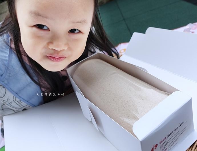 10 香帥芋泥捲 母親節蛋糕推薦
