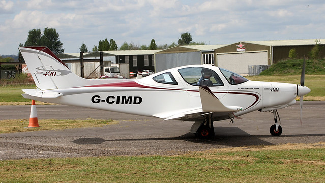 G-CIMD
