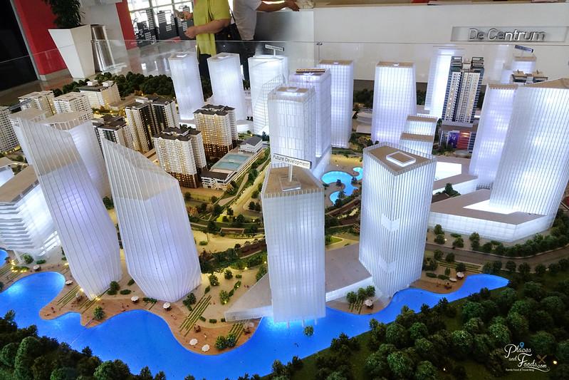 nøgne modeller city flise centrum