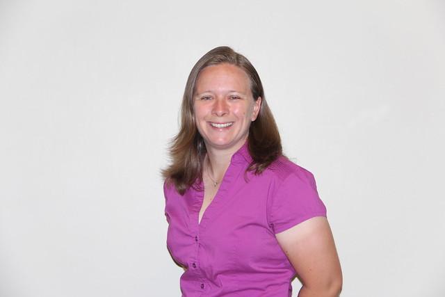 Stephanie Webb - Guilford Womens Soccer