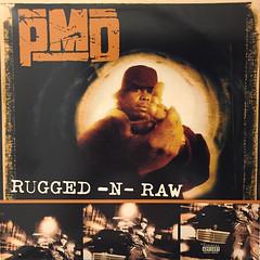 PMD:RUGGED-N-RAW(JACKET A)