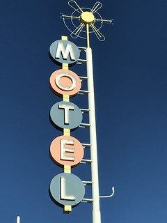 Motel, Albuquerque | by Otherstream