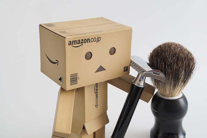 Shaving Assistant