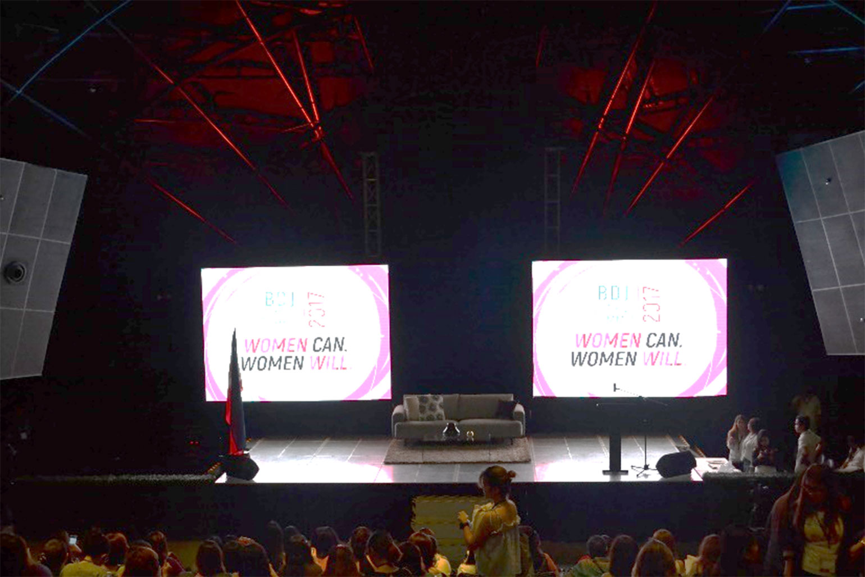 1 BDJ Women's Summit