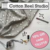 Cotton Reel Studio