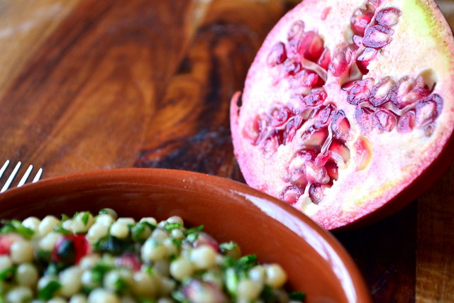 Pomegranate-Salad-Recipe