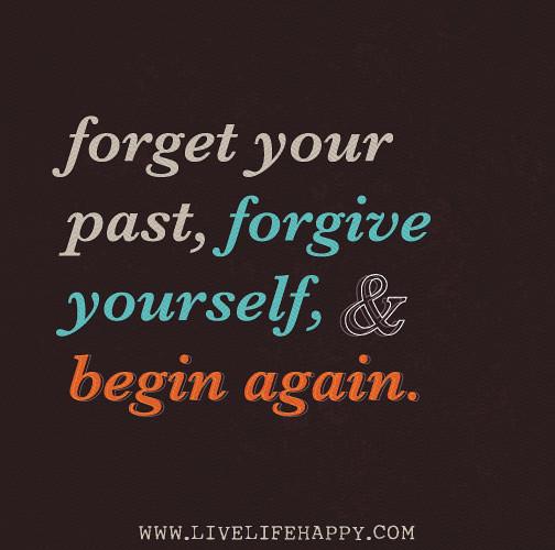 past of begin
