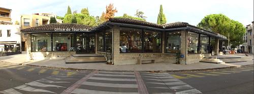 Office de tourisme vaison la romaine fr84 jean louis - Office du tourisme de vaison la romaine ...