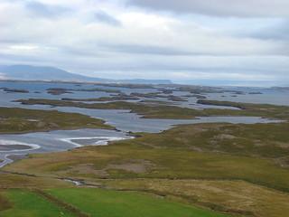 096 Uitzicht bij Helgafell