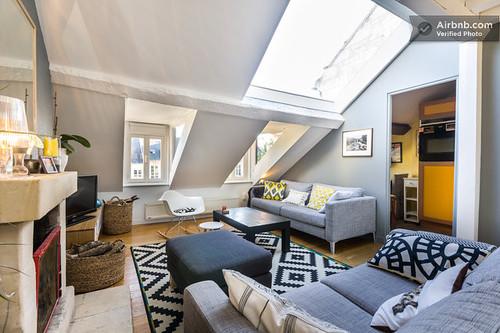 Airbnb - Caen 14