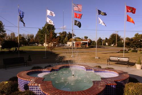 Tiptonville Veterans Park