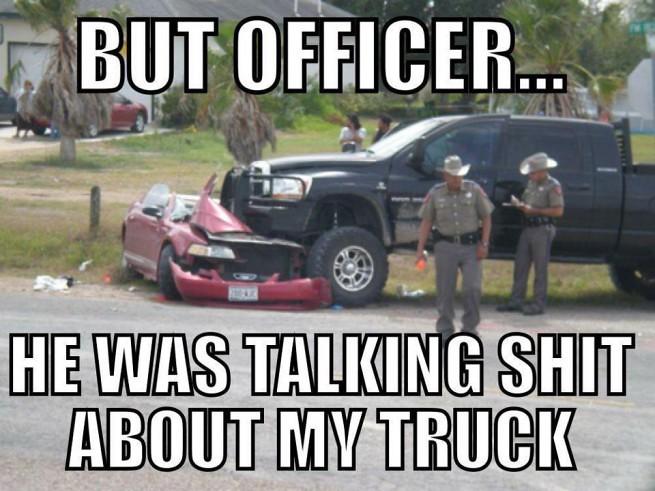 pick up truck meme 655x491 stanced ni flickr