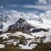 West- Alpen -Tour