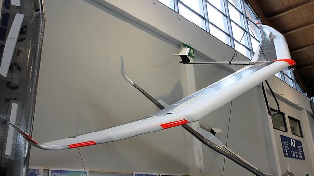 ATOS VR Wing