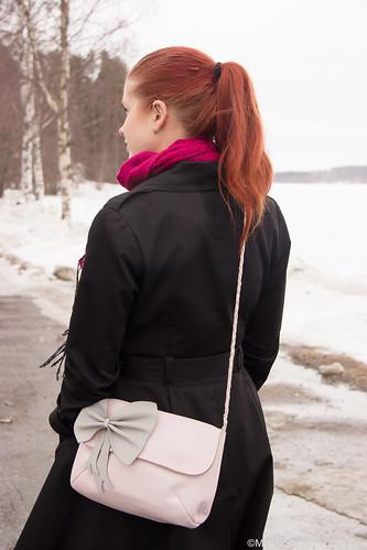 MarksSpencerUrbanOutfittersCobblerinaPäivänAsu-12  OOTD outfit my style Fashion winter looks styleblog finland tyyliblogi muoti