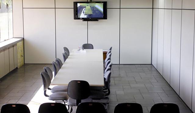 sala de licitação