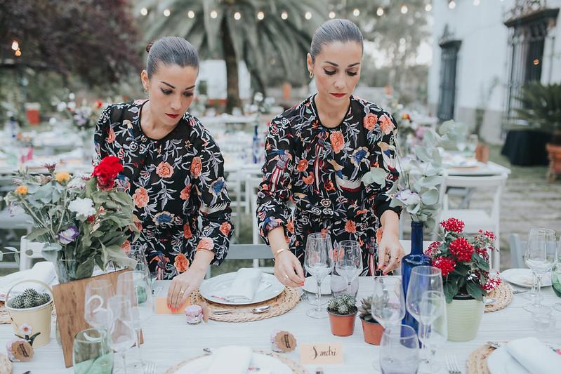 Wedding Planner Sevilla - Weddings With Love 4 Silvia Sánchez Fotografías