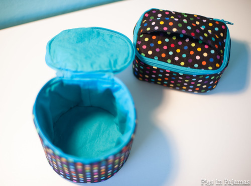 Sew Sweetness Kismet Trinket Boxes | by pigsinpajamas
