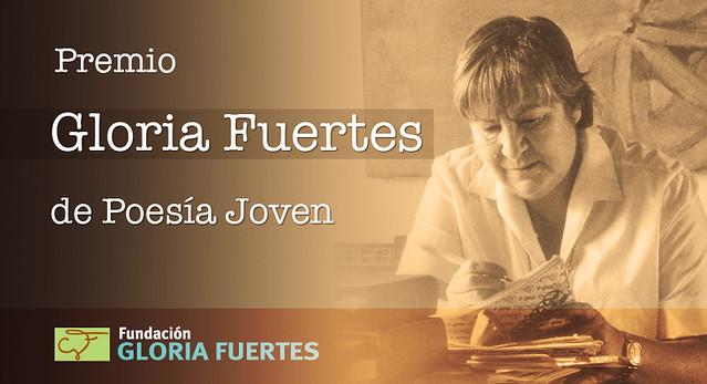 Premio Gloria Fuertes Poesía Joven