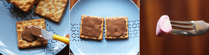 How to make Smores recipe - Step4