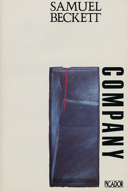 Samuel-Beckett-Company-Book-Cover-1982