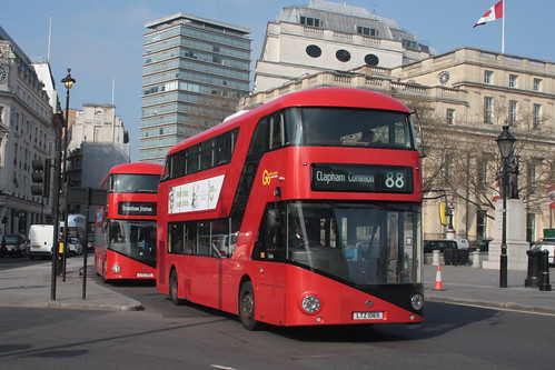 Go-Ahead London LT65 LTZ1065