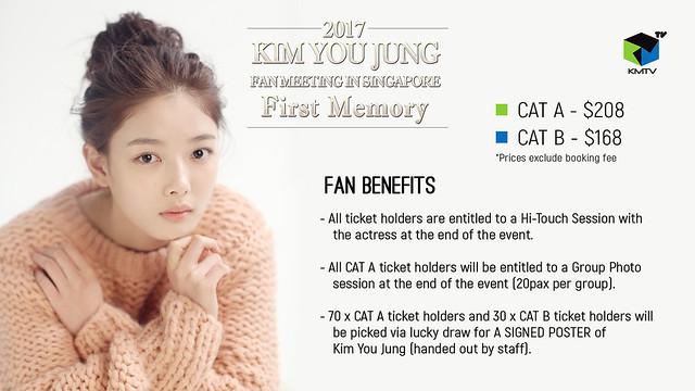 Fan Benefits (1)