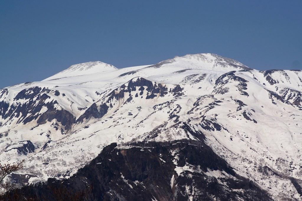 "Mt, ""HAKUSAN"""