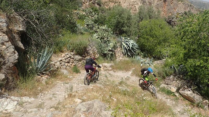 Ciclo Montana MTB - April 2017