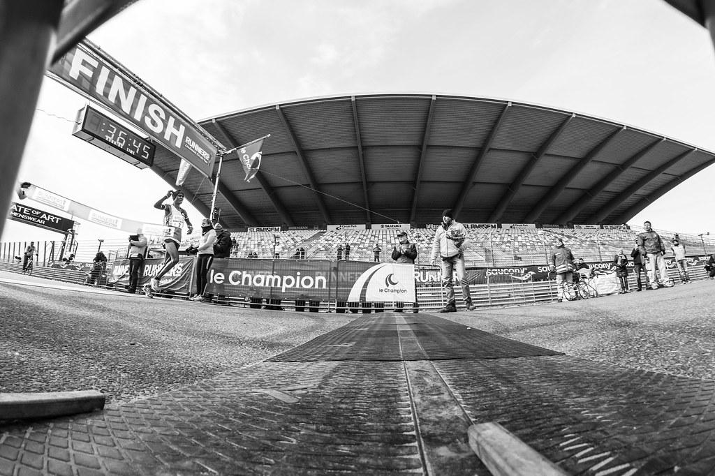Runner S World Cross Training Shoes