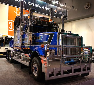 Perth Truck Show 2013 | by quarterdeck888