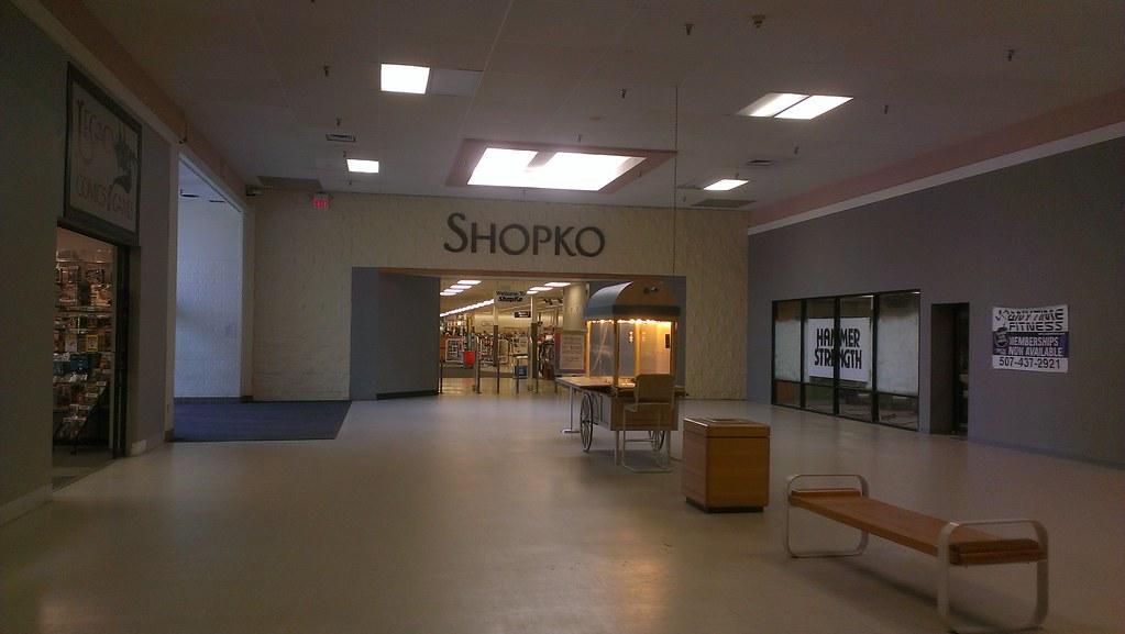 oak park mall austin minnesota shopko legacy comics flickr