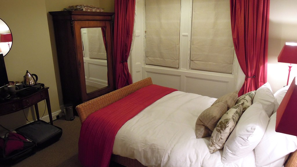 Boutique Bed And Breakfast Dublin