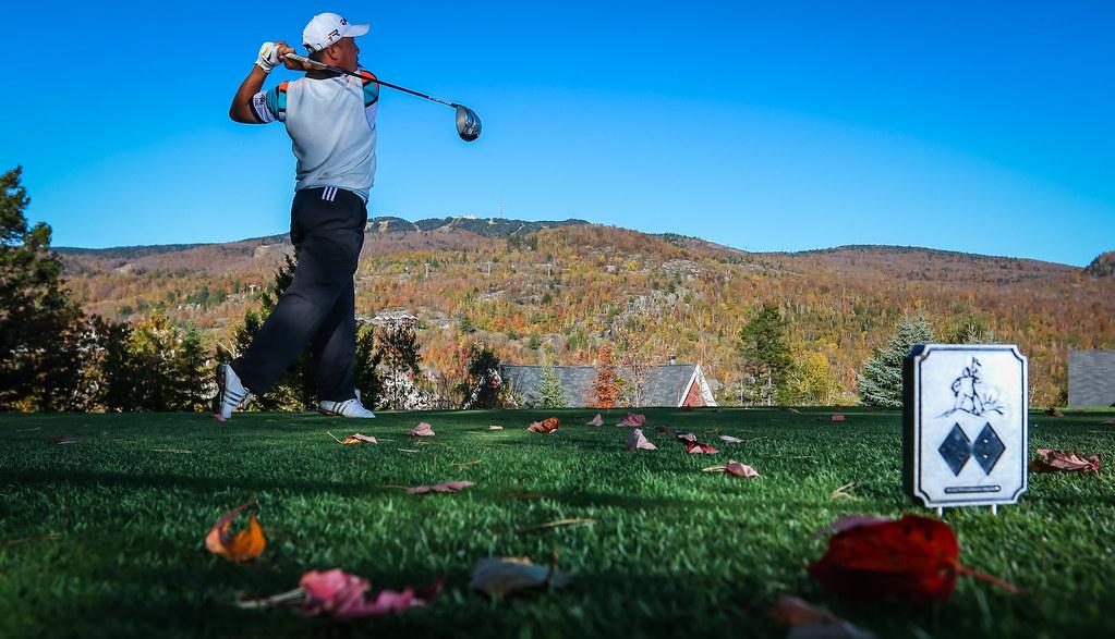 Golf le g ant du golf haute d finition sur cran g ant - Le geant du cintre ...