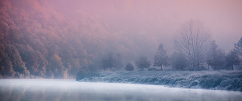 couleurs hivernales | by Luc Neuville