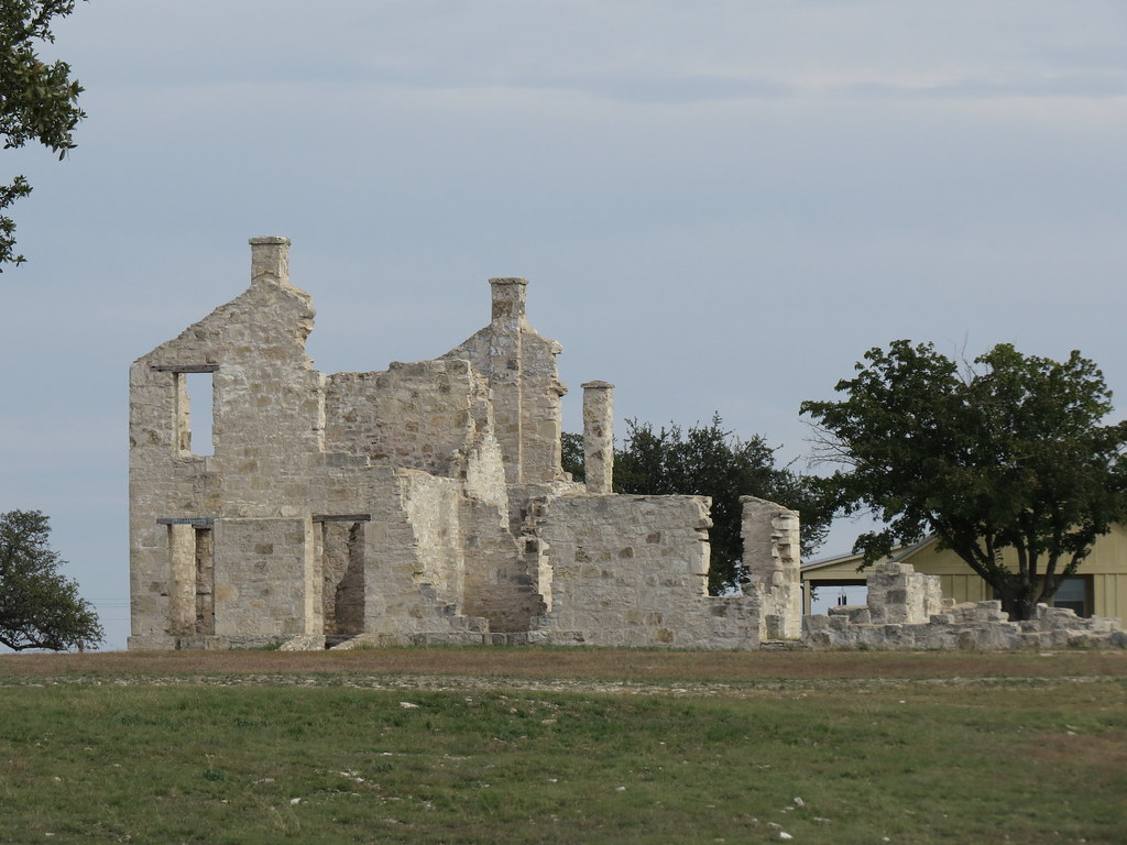fort mc kavett guys Fort mckavett state historic site is located in menard county, texas, united  states fort mckavett was a frontier fort established as camp on the san saba in .