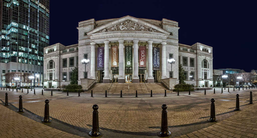 Schermerhorn Symphony Center Home To Nashville S