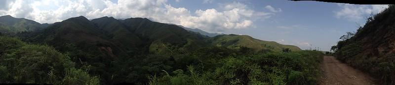 Cerro de la cruz Jamundí Valle