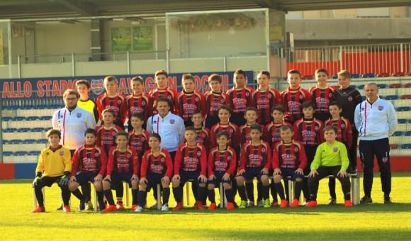 Esordienti B Calcio a 9