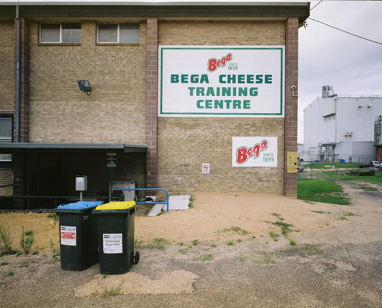 Bega Cheese Training Centre