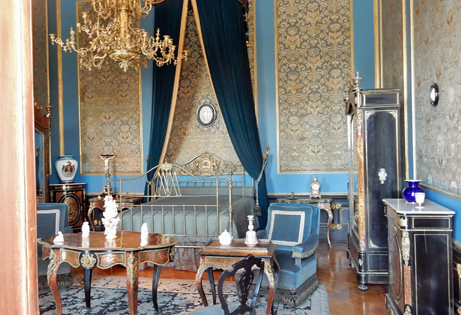 preserved-room